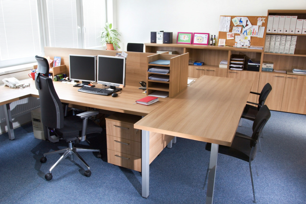 Kancelář v Brně